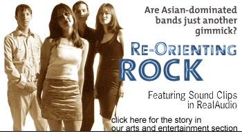 Re-Orienting Rock: Are Asian-dominated bands just another gimmick?